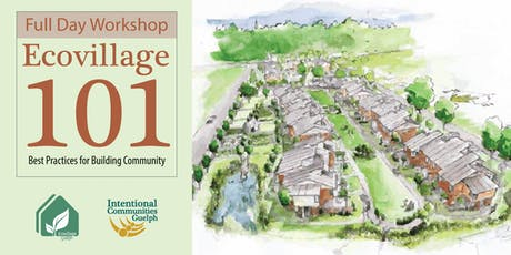Ecovillage 101: Best Practices for Building Community tickets