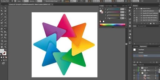 YSJ Adobe Illustrator - Advanced
