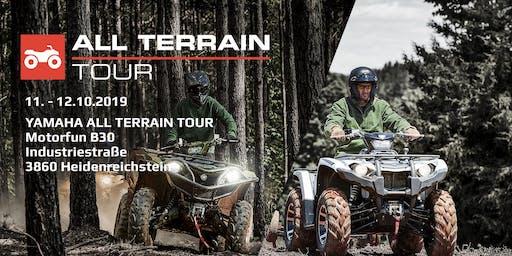 All Terrain Tour - Österreich