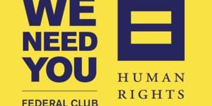 HRC DFW Federal Club Fall Luncheon