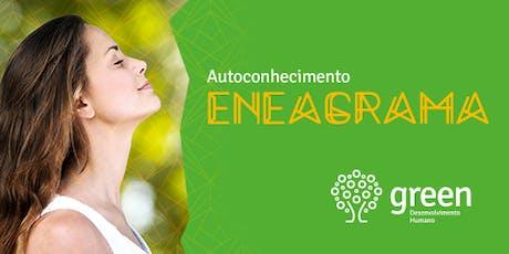 Workshop Eneagrama Autoconhecimento ingressos