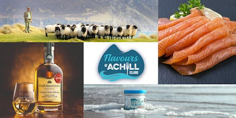 Flavours of Achill tickets