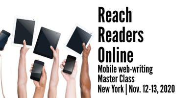 Reach Readers on the Small Screen in New York