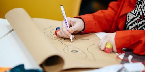 DIY Typography Workshop | Term 1 | 19-20 |