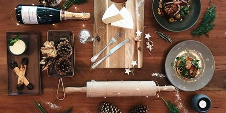 Christmas dinner with Oracle in Copenhagen tickets