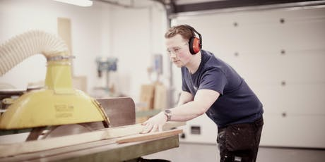 Get Started with Construction: Developing Construction Skills tickets