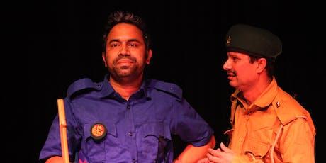 Ekti Obastob Golpo - An Absurd Story by Bangladesh Udichi Shilpi Goshti UK tickets