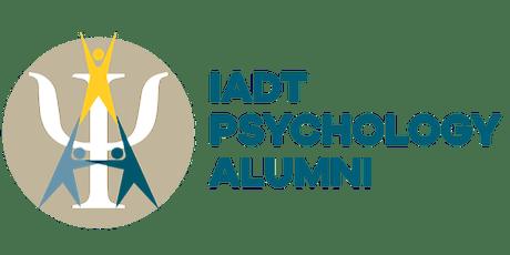 IADT Applied Psychology Reunion 2019 tickets