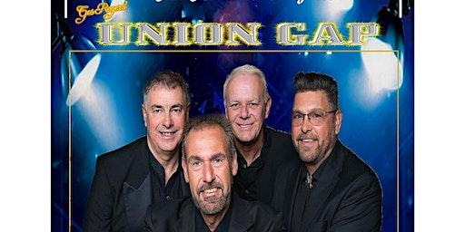 Ges Rogers' Union Gap