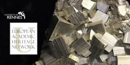 Journée européenne des collections universitaires Université de Rennes1 2019