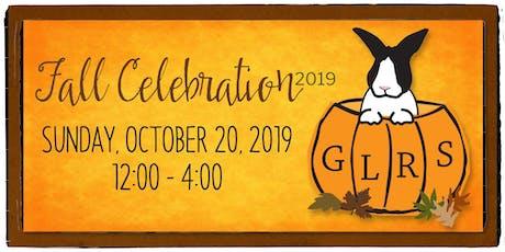 Fall Celebration tickets