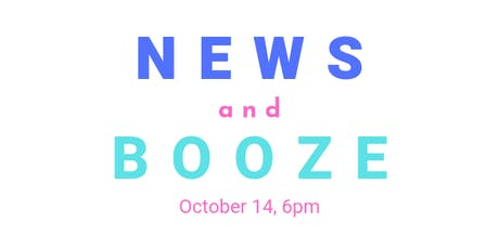 News and Booze #18: Using digital to drive change tickets
