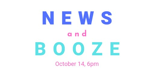 News and Booze #18: Using digital to drive change