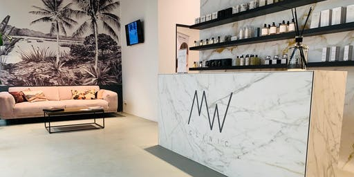 Grand Opening Skin Skills & Moerman Clinic