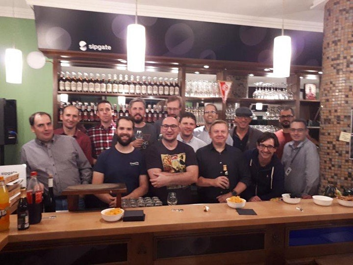 RTC ( Real Time Communications) get together: Bild