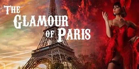 The Glamour of Paris tickets