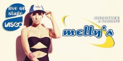 melly\