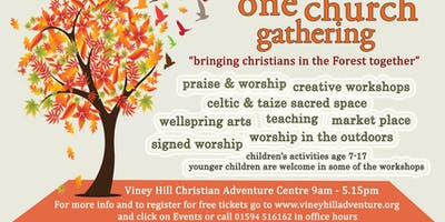 One Church Gathering 2019