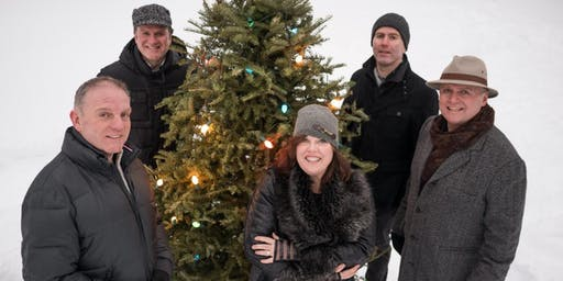THE BARRA MacNEILS - An East Coast Christmas