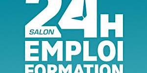 24h pour l'emploi et la formation - Arras 2020