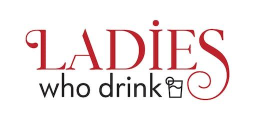 Ladies Who Drink: COGNAC