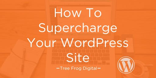 Chester Marketing Club - Supercharge your WordPress Site