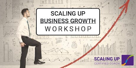 A Healthy Organisation an important first step in Scaling UP your Business tickets