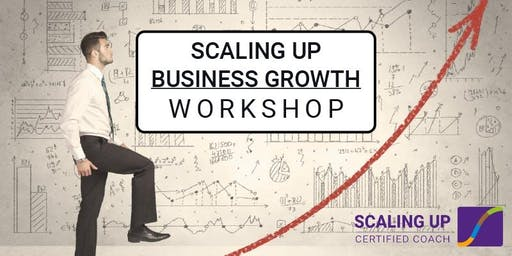 A Healthy Organisation an important first step in Scaling UP your Business