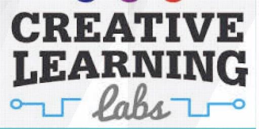 Vendor/Sponsor Creative Learning Lab