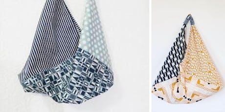 Japanese Shoulder Bento Bag tickets