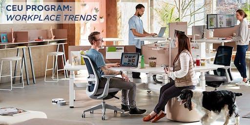 CEU Program: Workplace Trends