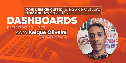Criação de Dashboards para Marketing Digital
