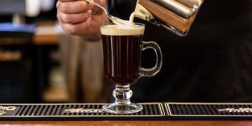Coffee Cocktail Masterclass