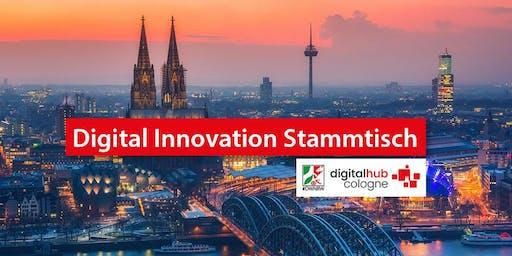 Digital Innovation Stammtisch #13