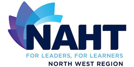NAHT North West Regional Conference 2020 tickets