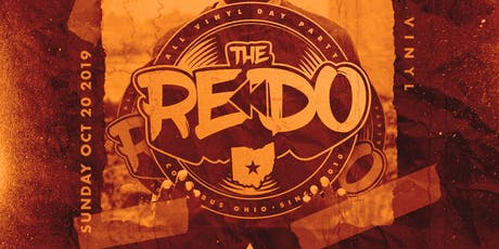 The ReDO Day Party October Edition tickets