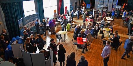 Pembrokeshire Funding Fair & PAVS' AGM 2019 tickets