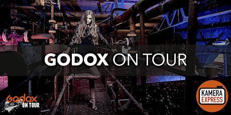 Godox on Tour Antwerpen tickets