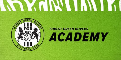 Forest Green Rovers Academy Outfield Player Trial