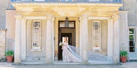 Turvey House Wedding Fayre tickets