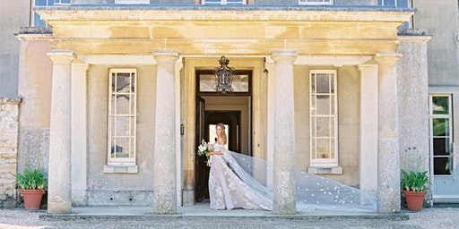 Turvey House Wedding Fayre