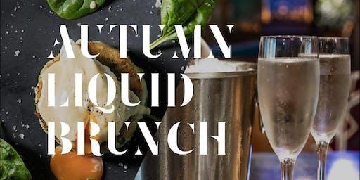 Malmaison London Liquid Brunch