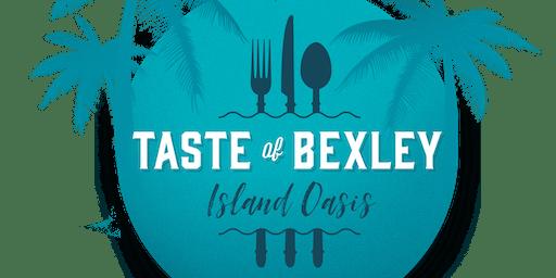 Taste of Bexley 2019