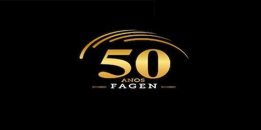 FAGEN 50 ANOS