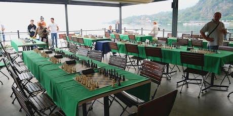 migliora i tuoi scacchi con il campione del mondo biglietti