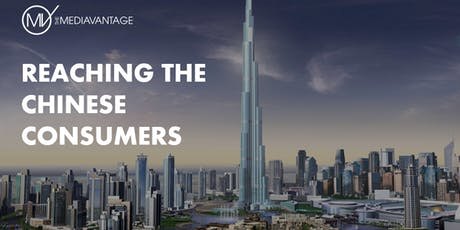 Connecting with Chinese consumers - Chinese marketing workshop tickets