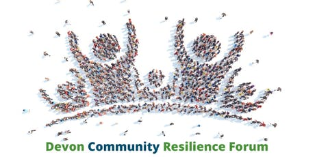 Devon Community Resilience Workshop Sparkwell October 30th 2019  tickets