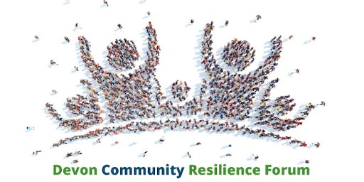 Devon Community Resilience Workshop Sparkwell October 30th 2019