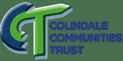 Colindale Volunteering Fair