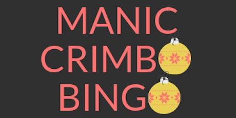 Crimbo Bingo tickets